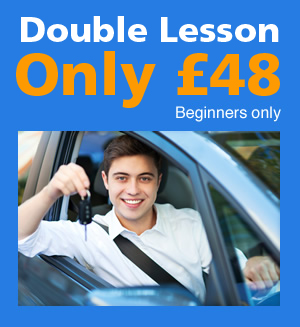 First 4 lessons only £59. Beginners only
